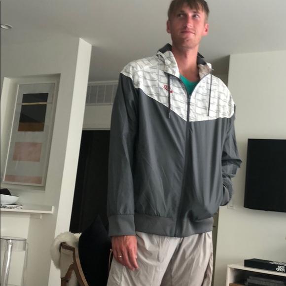 Nike Other - Nike zip up jacket
